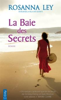 La baie des secrets - RosannaLey