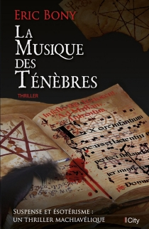 La musique des ténèbres - ÉricBony