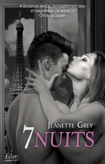 7 nuits - Jeanette Grey