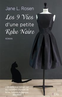 Les 9 vies d'une petite robe noire - JaneRosen