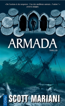Armada - ScottMariani