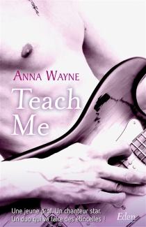 Teach me - AnnaWayne
