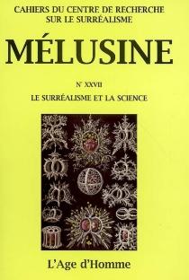 Mélusine, n° 27 -