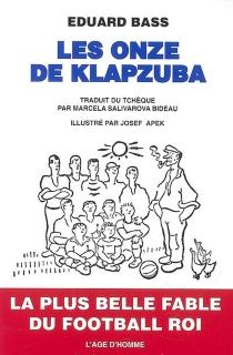 Les Onze de Klapzuba - EduardBass