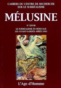 Mélusine, n° 28 -