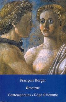 Revenir - FrançoisBerger