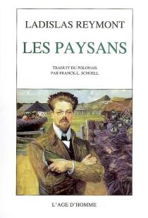 Les paysans - Wladyslaw StanislawReymont