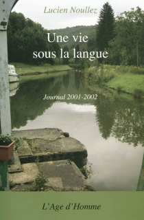 Journal - LucienNoullez