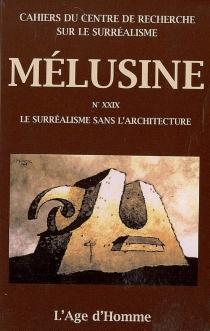 Mélusine, n° 29 -