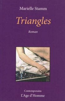 Triangles - Marielle Stamm