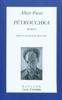Pétrouchka - AlbertParaz