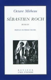 Sébastien Roch - OctaveMirbeau