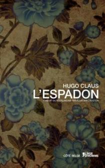 L'espadon - HugoClaus