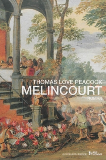 Melincourt - Thomas Love Peacock