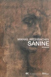 Sanine - Mikhail PetrovitchArtsybachev