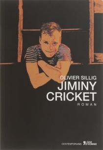 Jiminy Cricket - OlivierSillig