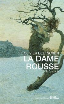 La dame rousse - OlivierBeetschen
