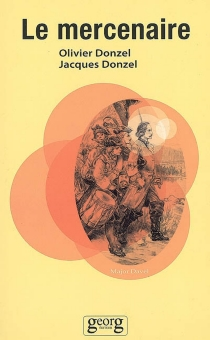 Le mercenaire - OlivierDonzel