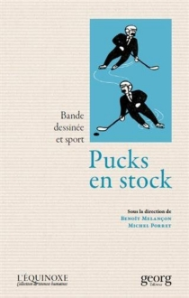 Pucks en stock -