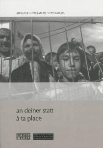A ta place| An deiner Statt -