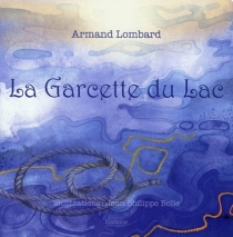 La garcette du lac - ArmandLombard