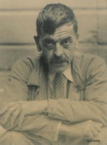 Vies de C. F. Ramuz - DanielMaggetti