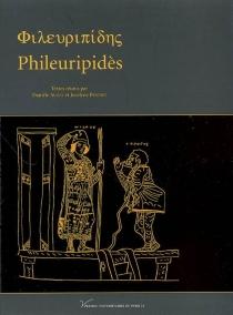 Phileuripidès : mélanges offerts à François Jouan -