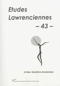 Etudes lawrenciennes, n° 43 -
