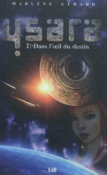 Ysara - MarlèneGérard