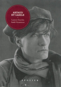 Artaud et l'asile - LaurentDanchin