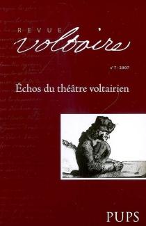 Revue Voltaire, n° 7 -