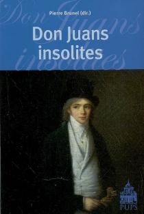 Don Juans insolites -