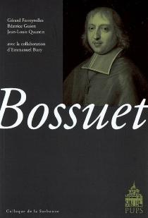Bossuet - GérardFerreyrolles