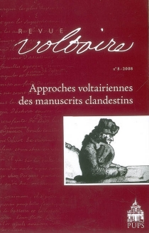 Revue Voltaire, n° 8 -