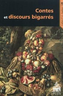 Contes et discours bigarrés -