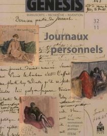 Genesis : manuscrits, recherche, invention, n° 32 -