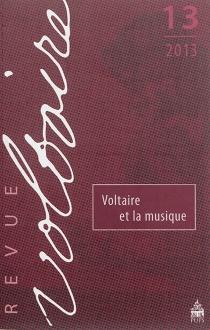 Revue Voltaire, n° 13 -