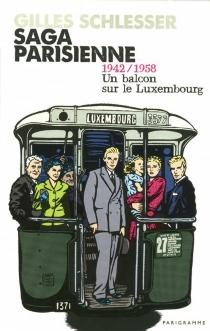Saga parisienne - GillesSchlesser