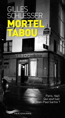Mortel Tabou - GillesSchlesser