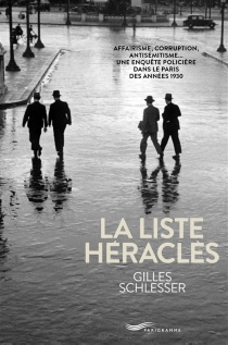 La liste Héraclès - GillesSchlesser