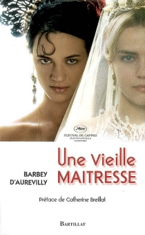 Une vieille maîtresse - JulesBarbey d'Aurevilly