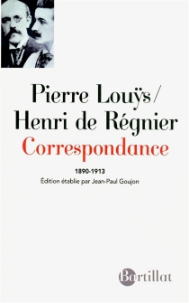 Correspondance : 1890-1913 - PierreLouÿs