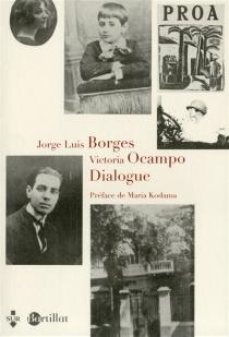 Dialogue - Jorge LuisBorges
