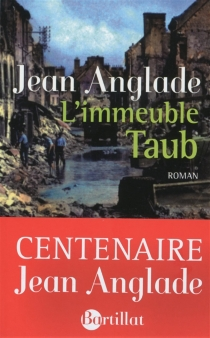 L'immeuble Taub - Jean Anglade