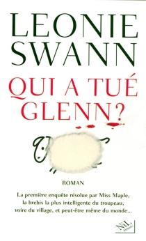 Qui a tué Glenn ? - LeonieSwann