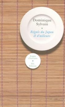 Régals du Japon et d'ailleurs - DominiqueSylvain