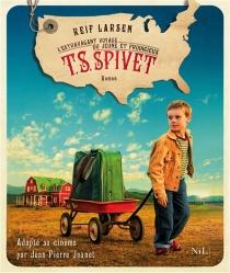 L'extravagant voyage du jeune et prodigieux T.S. Spivet - ReifLarsen