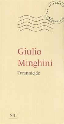 Tyrannicide - GiulioMinghini