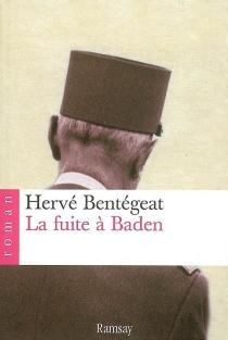 La fuite à Baden - HervéBentégeat