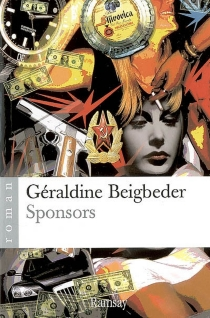 Sponsors - GéraldineBeigbeder